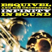 Picture of Infinity In Sound/Infinity In Sound, Volume 2 by Esquivel