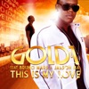 This Is My Love (feat. Bruno Mars & Jaeson Ma) [Remixes] - EP, Gold 1
