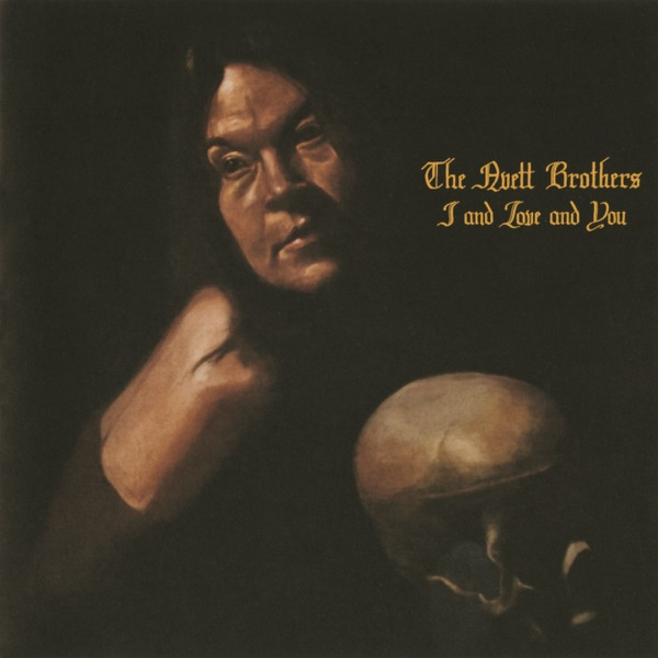 I and Love and You The Avett Brothers CD cover