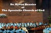 More to Live for In Jesus, Apostolic Church of God