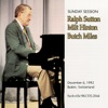 Why Was I Born  - Ralph Sutton Trio