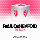 DJ Box - January 2012