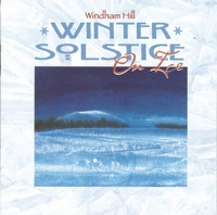 Picture of Winter Solstice On Ice by David Arkenstone