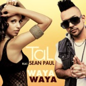 Waya Waya (feat. Sean Paul) - Single