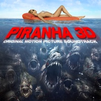 Piranha - Official Soundtrack