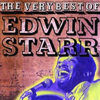 The Very Best of Edwin Starr - Edwin Starr