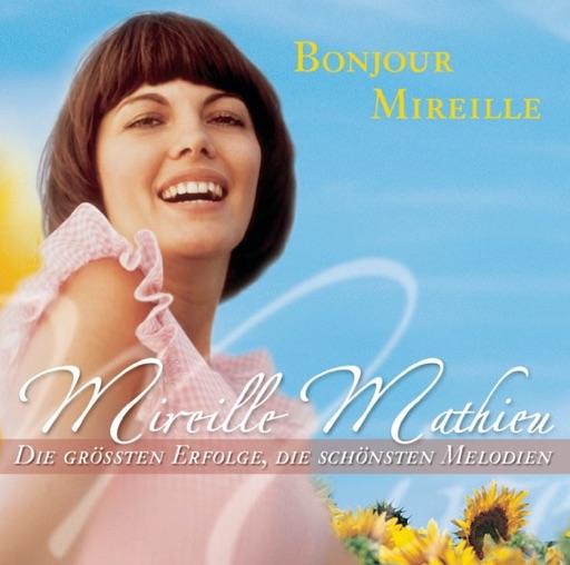 Der Pariser Tango - Mireille Mathieu