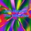 The Interview, Jimi Hendrix