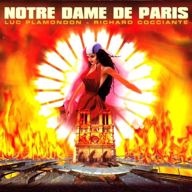 Notre Dame de Paris (Version Intégrale) by Various Artists