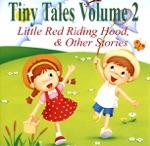 Tiny Tales Volume 2