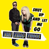 Shut Up and Let Me Go - EP