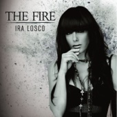 Ira Losco - The Person I Am artwork