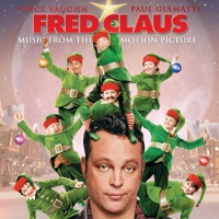 Fred Claus - Official Soundtrack