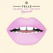 Comme Un Enfant (Remixes) - EP