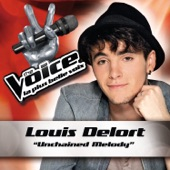 Unchained Melody (The Voice : la plus belle voix) - Single