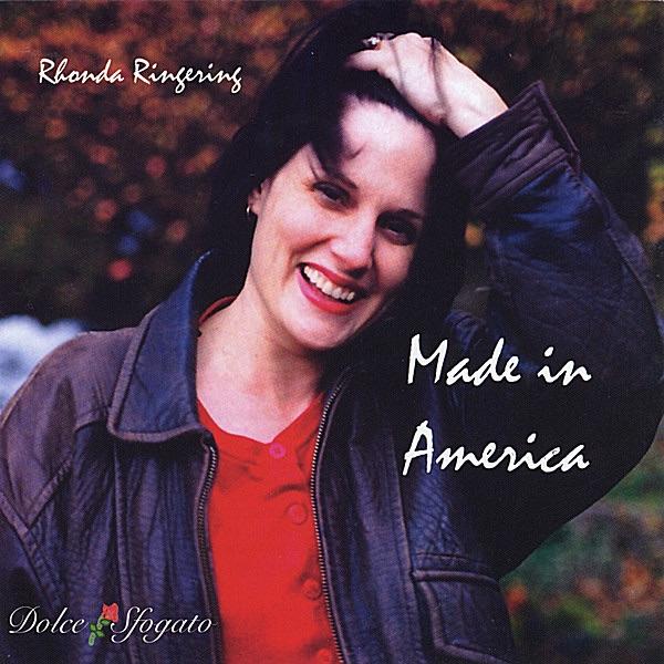 Made in Ameria | Rhonda Ringering