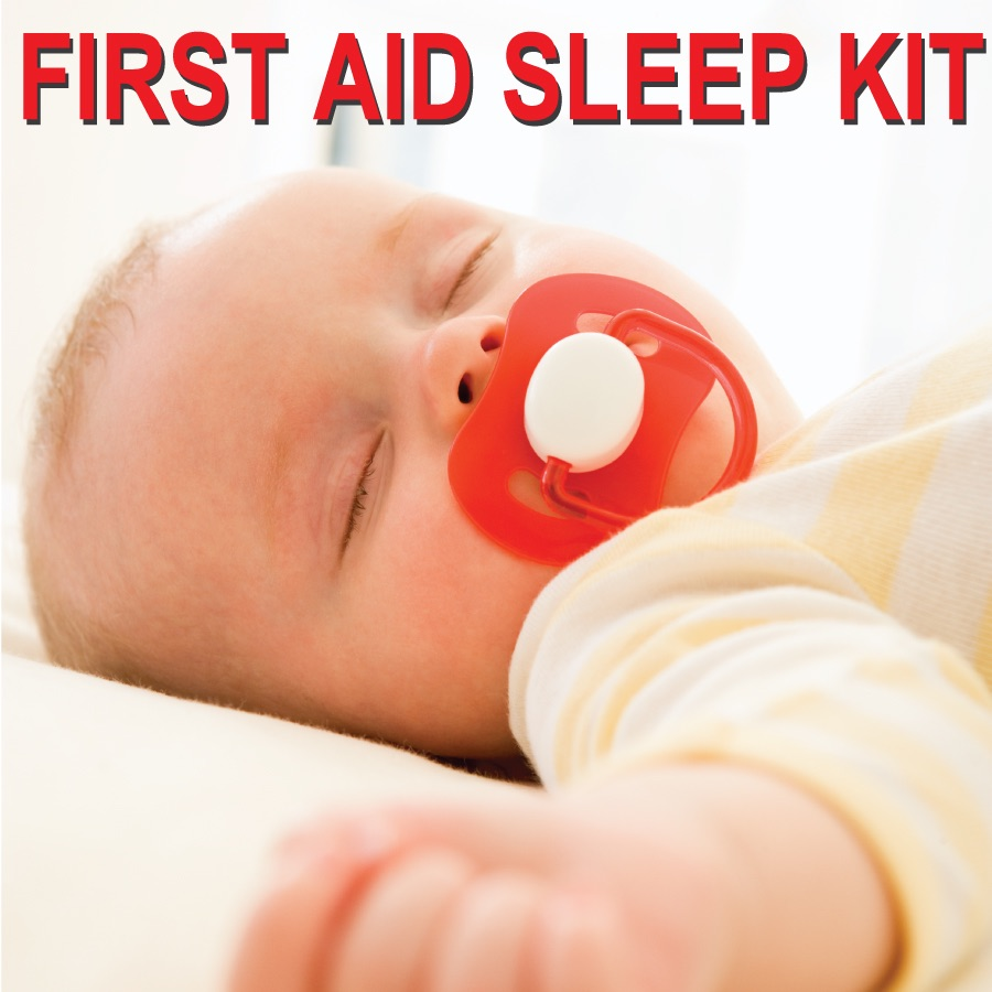 first aid sleep kit by baby and infant sleep kit on itunes