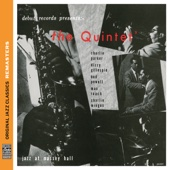 Charlie Parker, Dizzy Gillespie, Bud Powell, Max Roach & Charles Mingus - The Quintet: Jazz At Massey Hall (Live)  artwork
