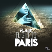 Flight to Paris (Remixes) - EP