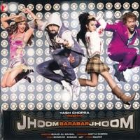 Jhoom Barabar Jhoom - Sukhvinder Singh, Mahalakshmi Iyer, KK & Shankar Mahadevan