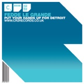 Put Your Hands Up for Detroit - EP