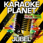 Jubel (Karaoke Version With Background Vocals no Sax) [Originally Performed By Klingande]