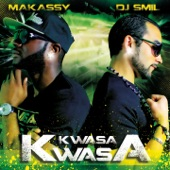Kwasa kwasa (feat. Makassy) - Single
