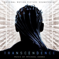 Transcendence - Official Soundtrack