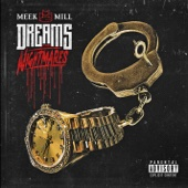 Meek Mill - Dreams and Nightmares (Deluxe Version)  artwork
