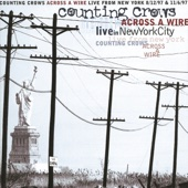 Across a Wire (Live In New York) cover art