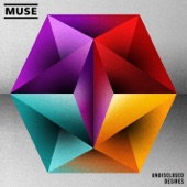 Undisclosed Desires - EP