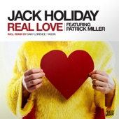 Real Love (feat. Patrick Miller) - EP