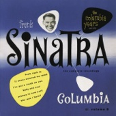 The Columbia Years (1943-1952): The Complete Recordings, Vol. 8 cover art