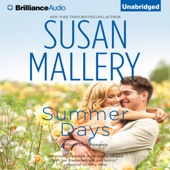 Susan Mallery - Summer Days: Fool's Gold, Book 7 (Unabridged)  artwork