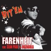 Hit 'Em (feat. Sean Paul, Jigzagula) - Single