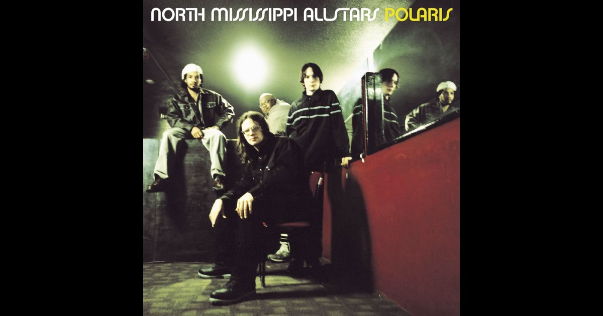 north mississippi allstars meet me in the city