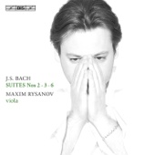 Cello Suite No. 6 in D Major, BWV 1012: VI. Gigue (Arr. S. Rowland-Jones for Viola)