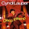 Disco Inferno - EP, Cyndi Lauper
