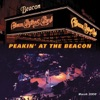 Peakin' at the Beacon, The Allman Brothers Band