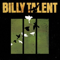 BILLY TALENT - Rusted From Rain