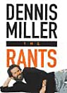 Dennis Miller - The Rants (Abridged Nonfiction)  artwork