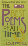 The Best Poems of All Time, Volume 1 (Abridged Nonfiction)