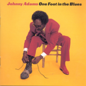 One Foot in the Blues