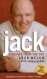 Jack: Straight from the Gut (Abridged Nonfiction)