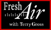 Fresh Air, David Sedaris and Alan Cumming (Nonfiction) - Terry Gross