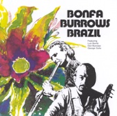 Bonfa Burrows Brazil