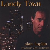 Lonely Town cover art