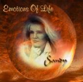 Sandy - Mysteries of Life artwork