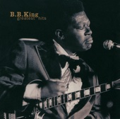 B.B. King - Greatest Hits  artwork