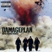 Damageplan - Save Me artwork